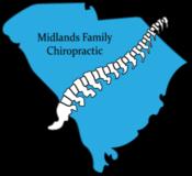 Midlands Family Chiropractic Logo